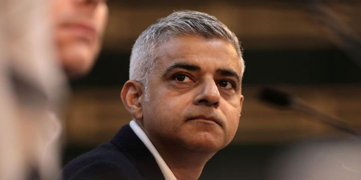 Londra Belediye Başkanı