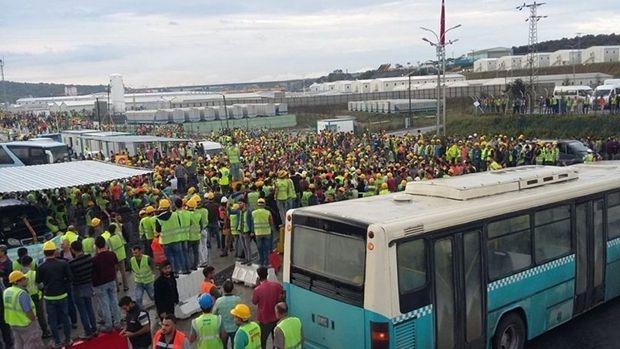 İstanbul Valiliğinden 3. havalimanı açıklaması