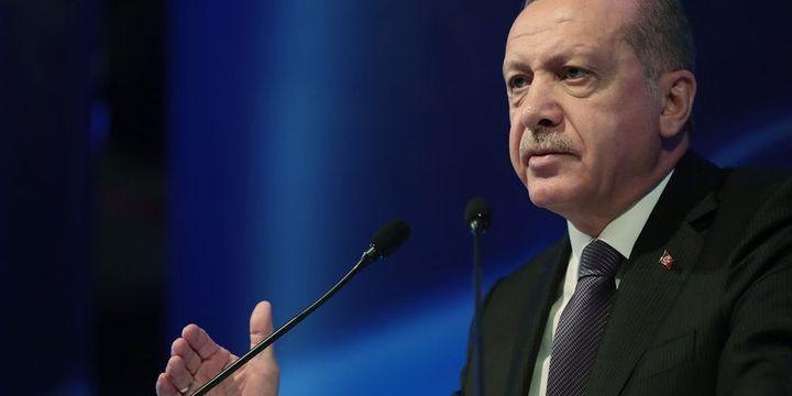 Erdoğan: CHP