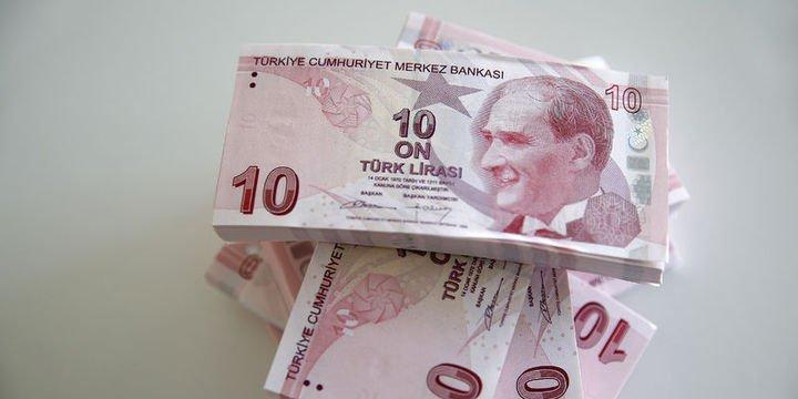 TCMB repo ihalesiyle piyasaya yaklaşık 23 milyar lira verdi
