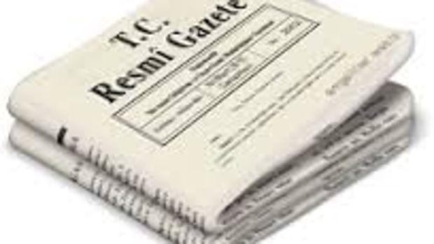 Resmi Gazete artık sadece dijital yayımlanacak