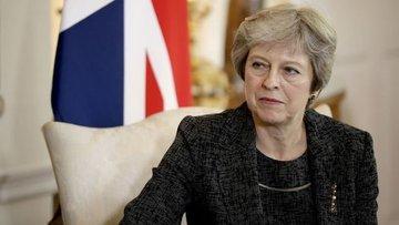 İngiltere Başbakanı'ndan parçalanma uyarısı