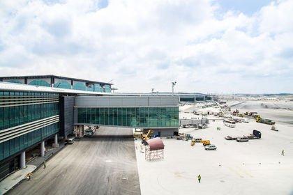 TAV'dan 3. havalimanı açıklaması