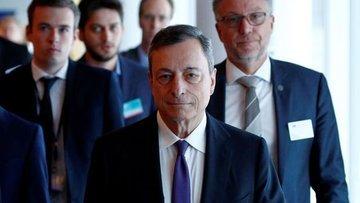 Draghi: Tahsili gecikmiş alacaklar birikimini azaltmak iç...