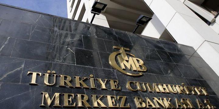 Merkez Bankası TL zorunlu karşılıklara ödenen faizi yükseltiyor