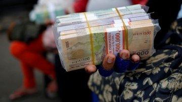 Endonezya'da ihracatçılar için döviz kararı