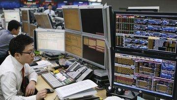Küresel Piyasalar: Dolar sakin, hisseler ticaret endişele...