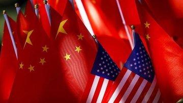 Çin ABD'yi Dünya Ticaret Örgütü'ne şikayet etti