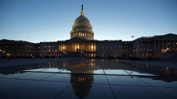 ABD'nin yeni bütçesi onay aldı