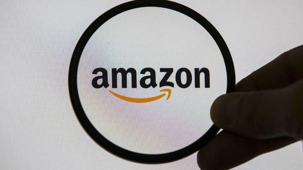 Amazon Türkiye'de faaliyete başladı