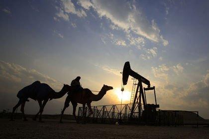 Petrol S. Arabistan açıklaması sonrası 79 dolar...