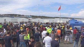 3. Havalimanı'nda 24 tutuklama