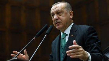 Erdoğan: Bizde kriz yok, bunların hepsi manipülasyondur