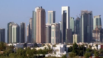 Katar varlık fonunun CEO'su Mansoor Al Mahmoud oldu