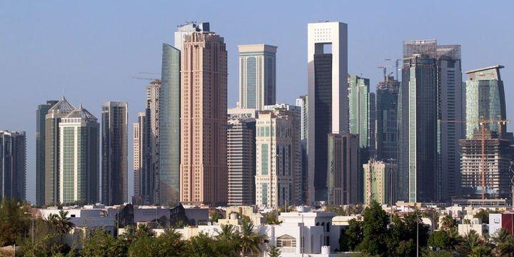 Katar varlık fonunun CEO