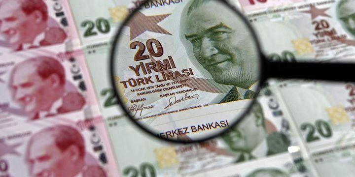 """""""Türk Lirası"""