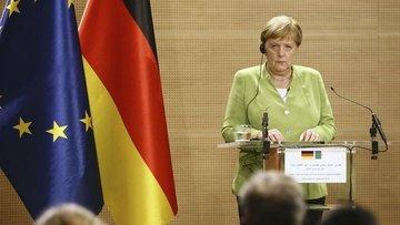 Merkel'den Brexit açıklaması