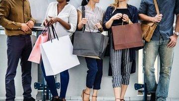 Tüketici güveni Eylül 2015'ten beri en düşük seviyeye ger...