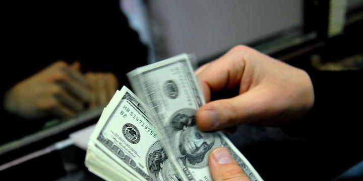Dolar ayın en düşük seviyesine yaklaşıyor