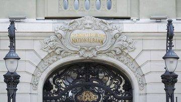 İsviçre Merkez Bankası faiz değiştirmedi
