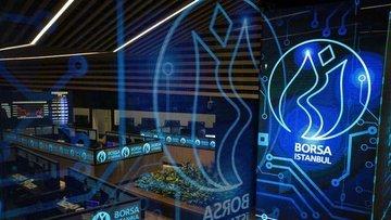 Yabancılar net 156 milyon dolarlık menkul kıymet sattı