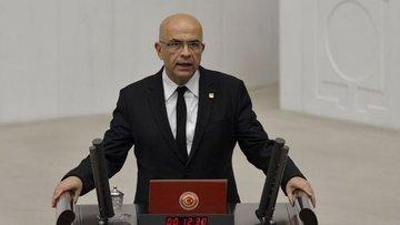 Enis Berberoğlu'na tahliye kararı