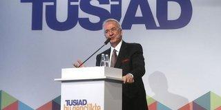 TÜSİAD'dan Yeni Ekonomi Programı açıklaması