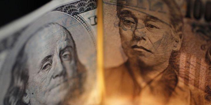 Yen dolar karşısında 2 ayın düşüğüne geriledi