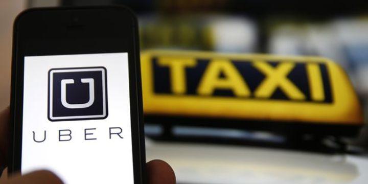 Uber rakibi Careem