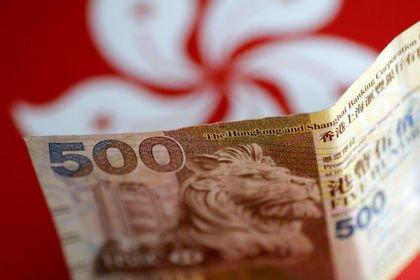 Hong Kong Doları 15 yılın en güçlü kazancına yö...