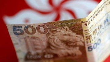 Hong Kong Doları 15 yılın en güçlü kazancına yöneldi
