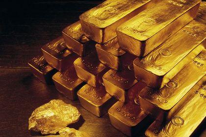 Altın zayıf dolar ile haftayı kazançla geçmeye ...