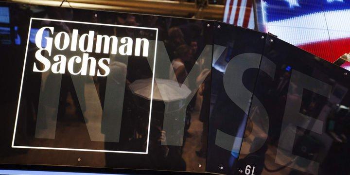 Goldman altın fiyatlarında kademeli yükseliş bekliyor