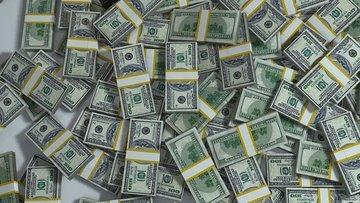Net UYP Temmuz'da 390,7 milyar dolar açık verdi