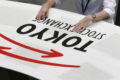 Topix Endeksi 2 yılın en güçlü haftalık yükseli...