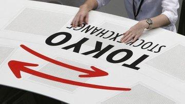 Topix Endeksi 2 yılın en güçlü haftalık yükselişini kaydetti