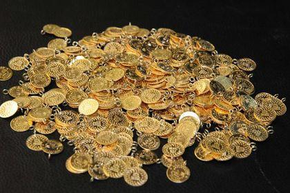 Kapalıçarşı'da altın fiyatları (21.09.2018)