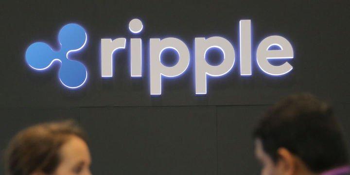 Ripple yüzde 22 yükselerek kripto paralara öncülük etti