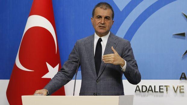 AK Parti MKYK sonrası açıklamalar