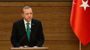 Erdoğan: Dolar falan filan biz bunların hepsini aşar geçeriz