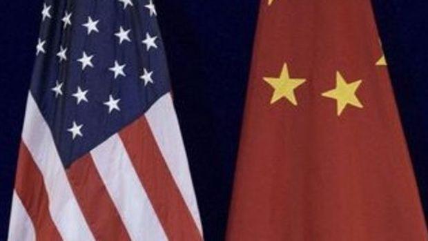 Çin'den ABD'nin