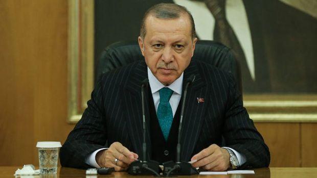 Cumhurbaşkanı Erdoğan BM Zirvesi için ABD'ye gidiyor