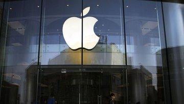 Apple 15.3 milyar dolar vergi borcu ödedi