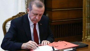 """Erdoğan """"Türk-Rus"""" ilişkilerine dair makale kaleme aldı"""