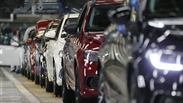Otomotiv sektörüne ÖTV düzenlemesi Resmi Gazete'de