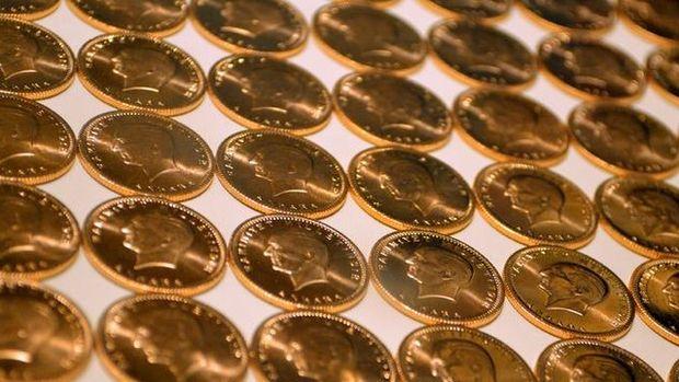 Altının gramı haftaya 243 liradan başladı