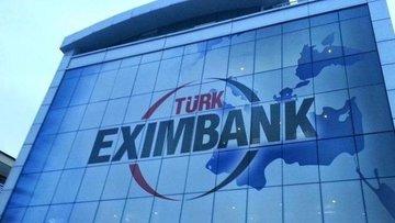 Türk Eximbank Londrada kurumsal yatırımcılarla buluşacak