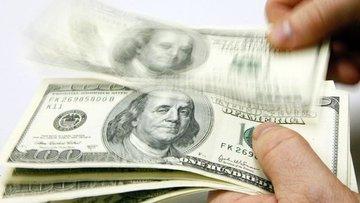 Dolar/TL 'Fed' haftasında %1 düşüşte