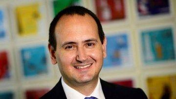 Pladis'in CEO'su istifa etti