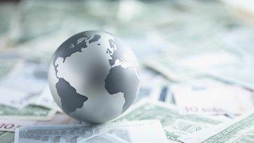 Negatif faizli tahvil havuzundan Ağustos'ta 1 trilyon dol...